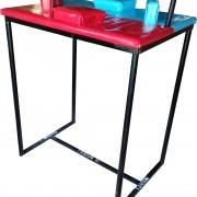 ابعاد میز مچ اندازی