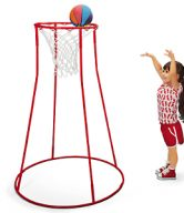 پایه حلقه بسکتبال