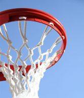 تور ابریشمی ضخیم بسکتبال ۱