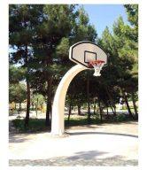 پایه بسکتبال استاندارد۲