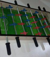 فوتبال دستی متوسط ۱